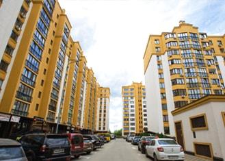 9addd330f66db ЖК «Щасливий» в Петропавловской Борщаговке – квартиры от застройщика